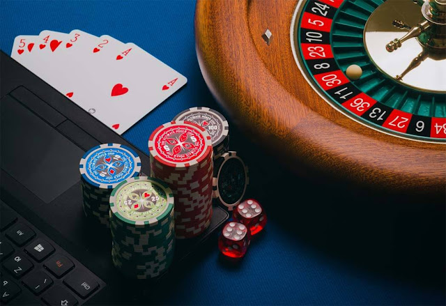 Recuperação de jogos de apostas