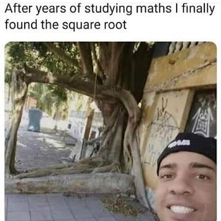 """math memes"", ""sqaureroot memes"", ""student memes"""
