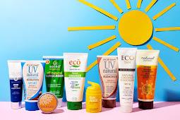 Perbedaan Sunblock dan Sunscreen Wardah, Parasol, Batrisyia dan Vaseline