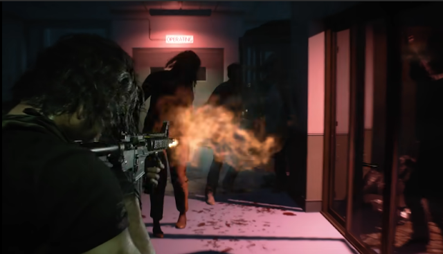 Resident Evil 3: Nemesis-Gameplay | Platform | Releasing Date | System Requirements | Review | Trailer.