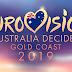 ESC2019: Conheça o painel de jurados do 'Eurovision - Australia Decides 2019'