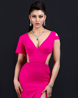 Urvashi Rautela Glam Photo Shoot HeyAndhra.com