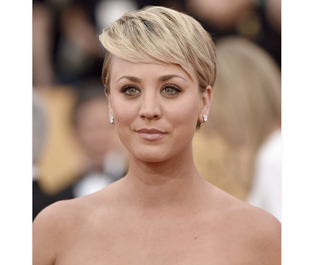 pixie haircuts wavy hair