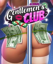 [18+] Gentlemen´s Club (Nutaku) - VER. 0.9.111 Unlimited Money MOD APK