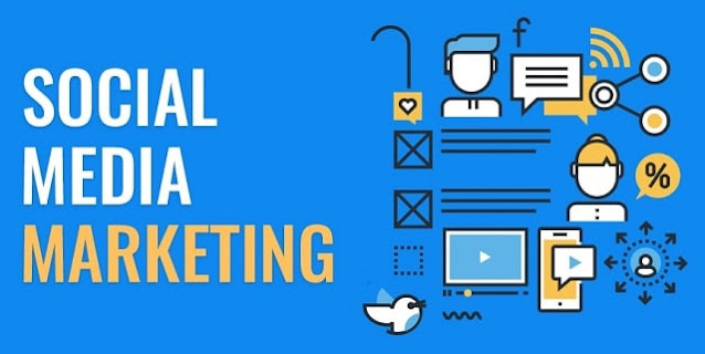 how to organize social media marketing strategy