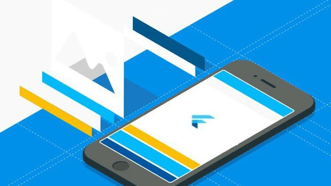 Learn Flutter and Dart to create Android and IOS apps [Free Online Course] - TechCracked