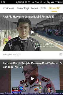 Menonton Video