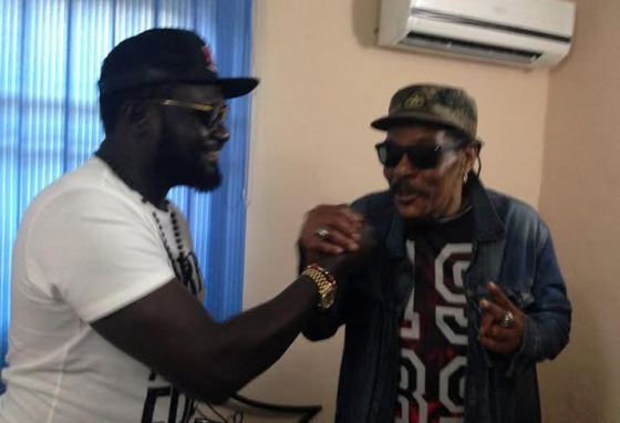 Majek fashek and Chief Ayiri Emami warri billionaire