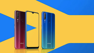 Vivo Y15 Smartphone launches in India, Know Specification and Price
