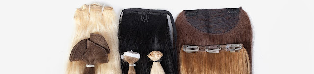 Revitalize your hair today With Human Hair Extensions