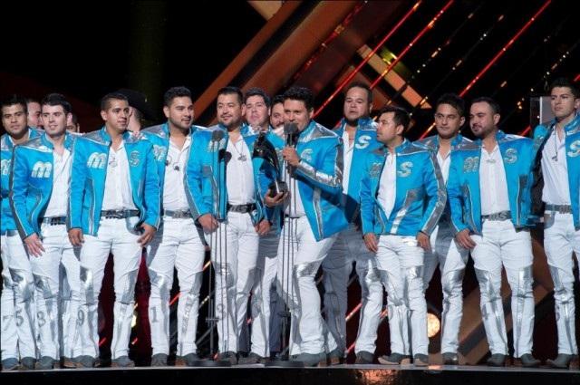 La Banda MS en Guadalajara