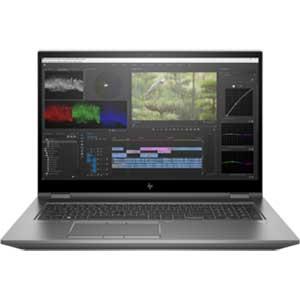 HP ZBook Fury 17 G8