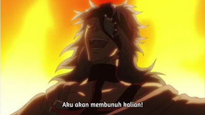 Download Black Clover Episode 21 Subtitle Indonesia