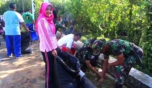 Ancaman di Bidang Pertahanan dan Keamanan Integrasi Nasional Indonesia Saat Ini