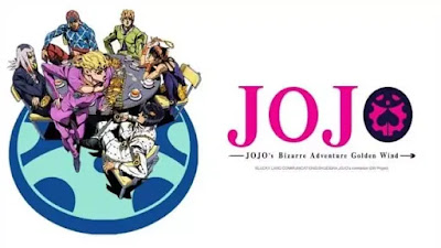 anime 2020 jojo bizarre