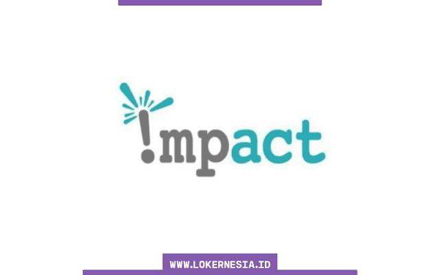 Lowongan Kerja PT Impact Power Mandiri Januari 2021