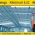 Khidmah Job Openings in Abu Dhabi, UAE -Urgent Recruitment