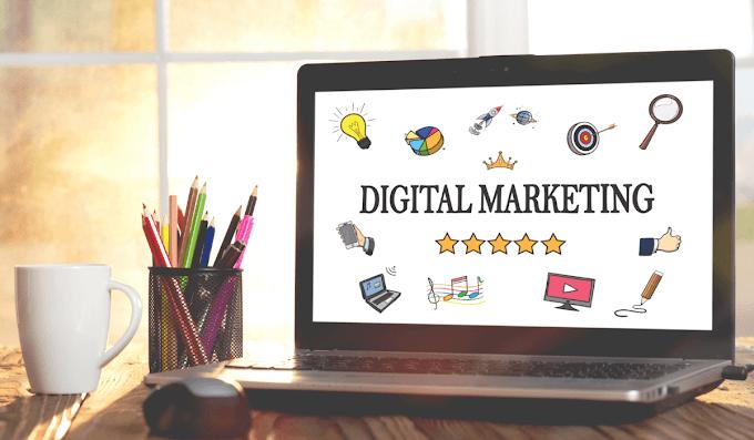 Penerapan Strategi Pemasaran Online yang Tepat