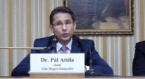 Megválasztották a Zala Megyei Közgyűlés vezetőit