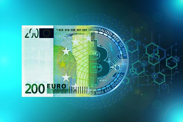 ЕЦБ: переход к цифровому евро