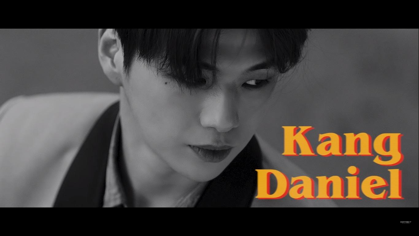 Kang Daniel Becomes Secret Agent in the 'Touchin' MV Teaser