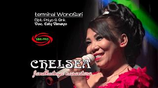 Lirik Lagu Terminal Wonosari - Hesty Vimayo (Laddy Wijaya)