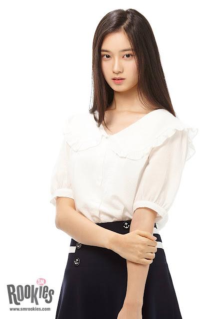 Yiyang SMROOKIE