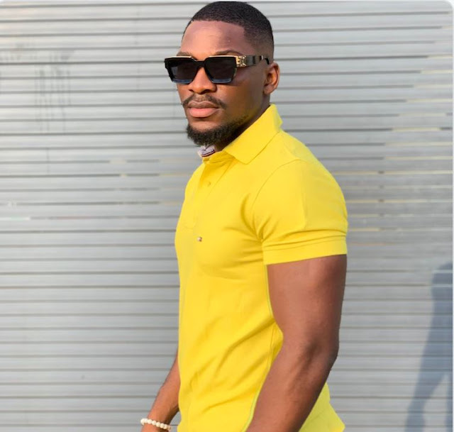 "Reality TV star, model and actor, Tobi Bakre has taken to Instagram to clear the air on his recent ""Yoruba Demon"" tag."