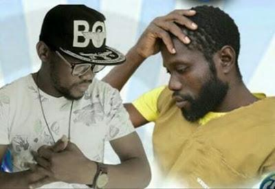 Cabanga-Dikulo-MC Life-Política-de-Cocó