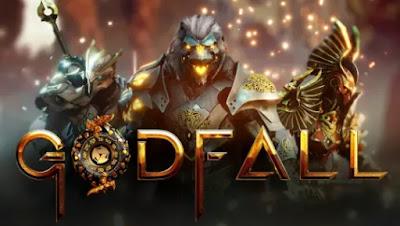 لعبة Godfall