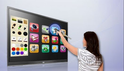 Pen Touch TV LG