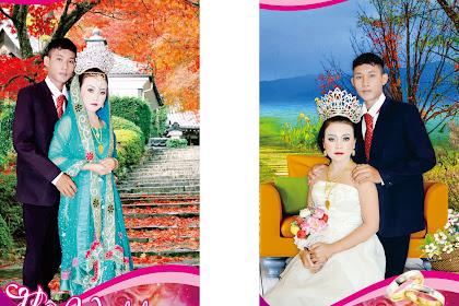 40+ Most Popular Contoh Banner Selamat Datang Pernikahan