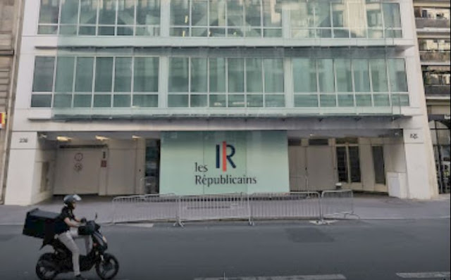 lesRépublicains