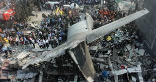 عاجل.. تحطم طائرة باكستانية على متنها 107 راكبا