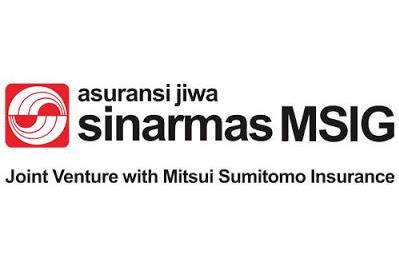 Lowongan Kerja PT. Asuransi Sinarmas MSIG Pekanbaru Oktober 2018