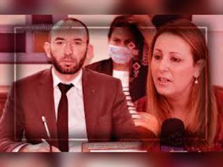 ايداع شكاية جزائية في خصوص جريمة ارهابية بالمحكمة الابندائية بتونس ضد النائب محمد العفاس