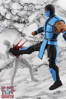 Storm Collectibles Mortal Kombat 3 Classic Sub-Zero 42