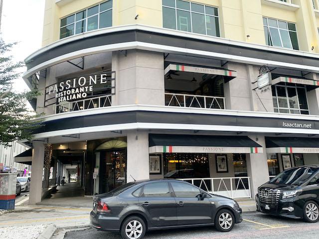 Revamped Berkshire Menu @ Passione Ristorante Italiano, Sri Petaling