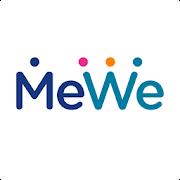 تحميل تطبيق MeWe للتواصل
