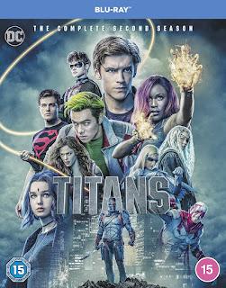 Titans – Temporada 2 [2xBD25] *Subtitulada