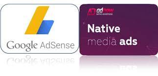 Adnow Alternatif Iklan Selain Google Adsense