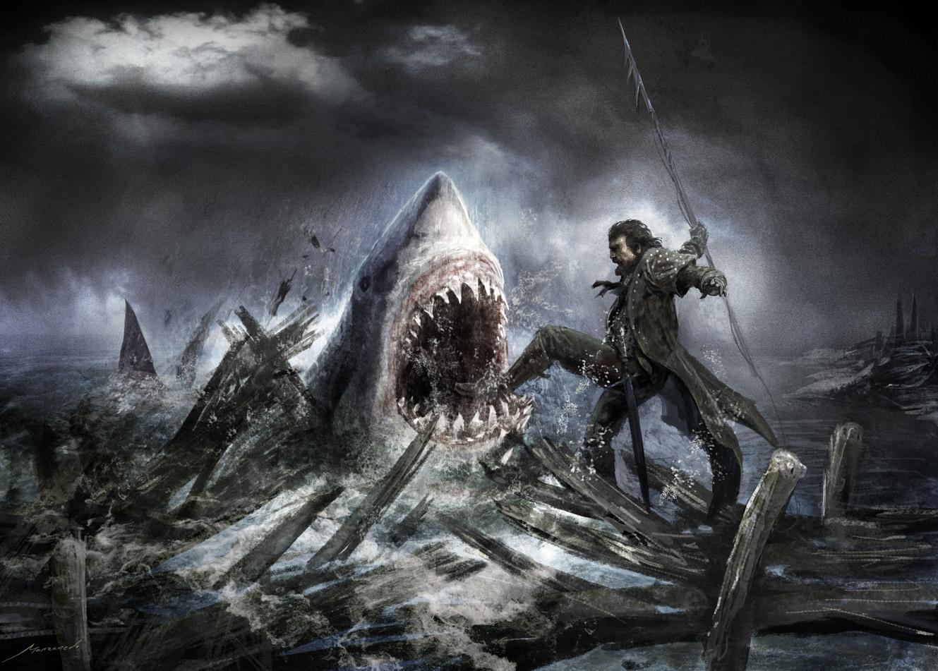 Tiburones Wallpapers 51726 Usbdata