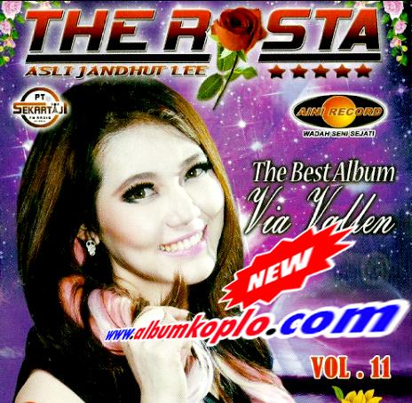Dangdut Koplo The Rosta Vol 11 Best Via Vallen Full Album