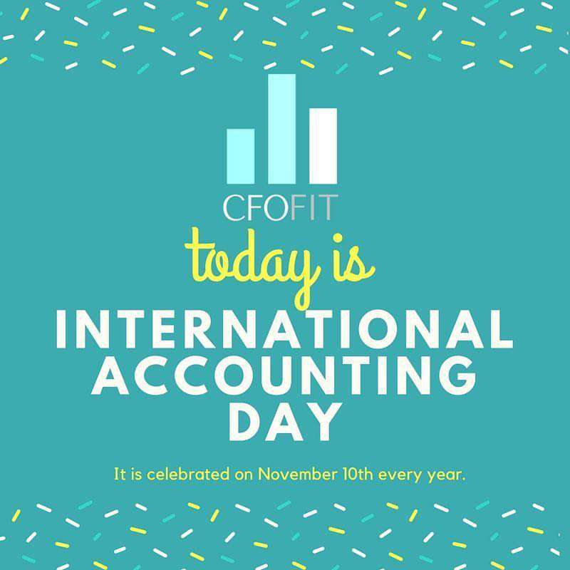 International Accounting Day Wishes Beautiful Image