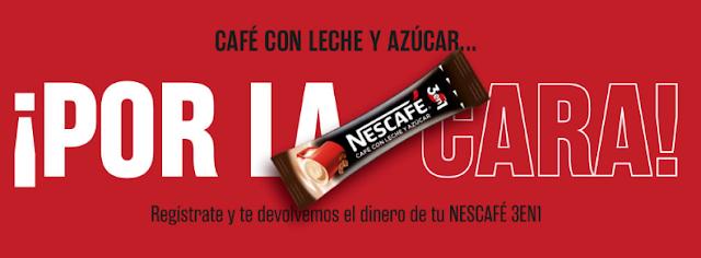 Nescafé 3en1