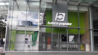 Banco Popular en Ibagué