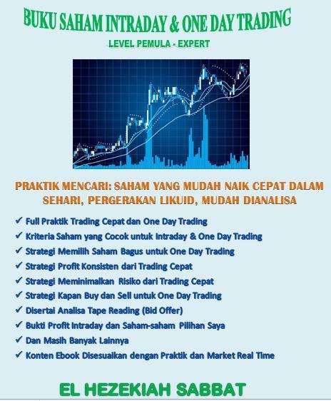 saham yang bagus untuk trading