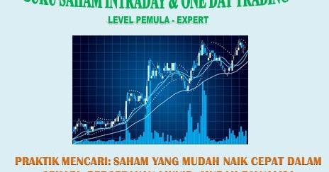 Belajar Trading Saham Harian
