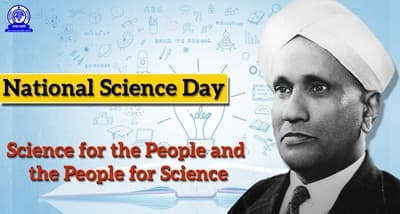 national science day 2021 history and importance