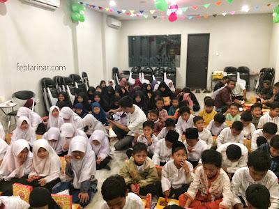 hokben - bento ramadhan - rara febtarina - food blogger - lifestyle blogger